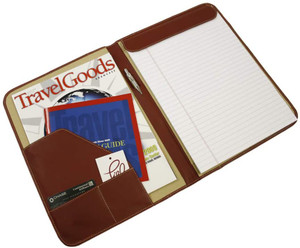 Letter-Size Padfolio