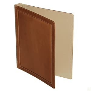 Three-Ring Binder Folder