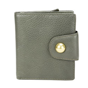 Compact Snap Wallet