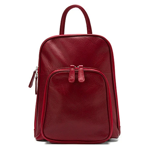 Cashmere Small Organizer Backpack