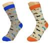 Unisex Dachshund Socks