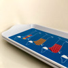 Dachshund Food Serving Trays (Set of 2)