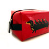 Dachshund Toiletry Travel Bag