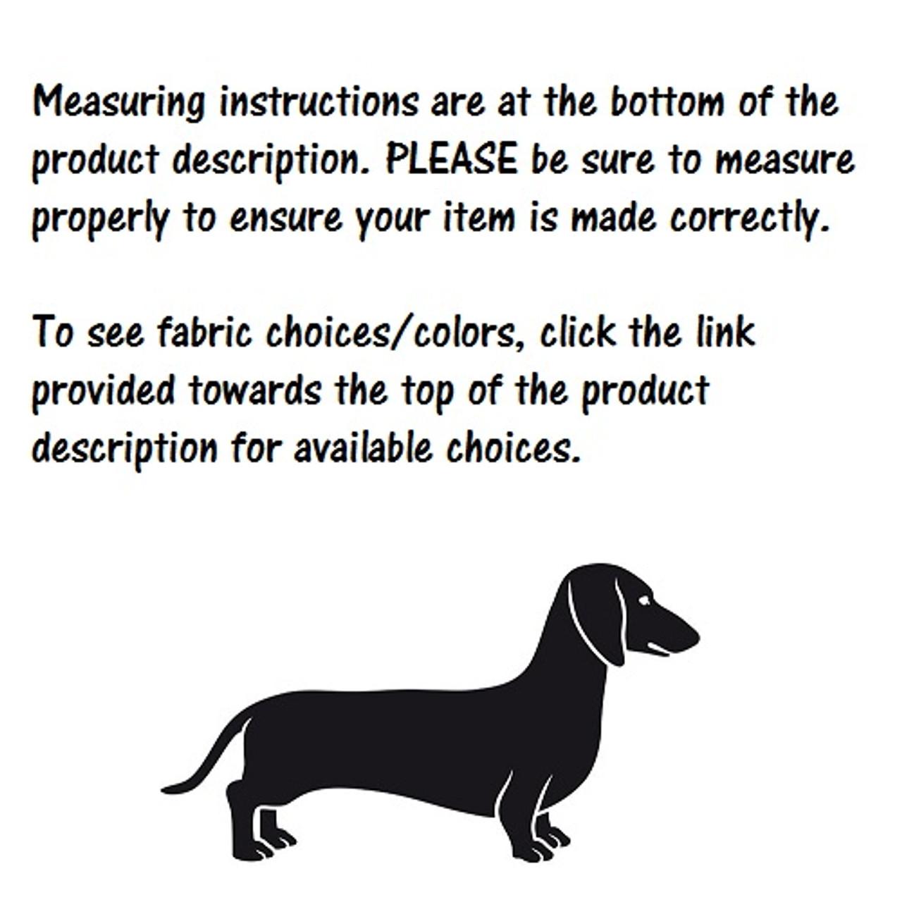 Cuddler Dog Coat