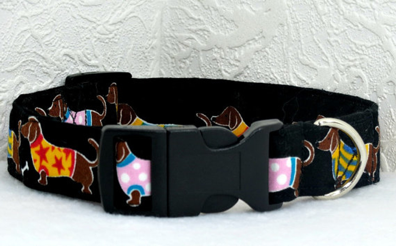 Dachshund Dog Collar