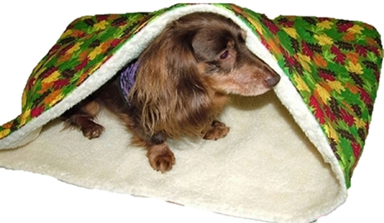 DreamSack Dog Bed