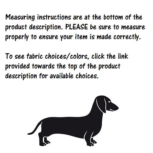 2-in-1 Dog Harness Coat