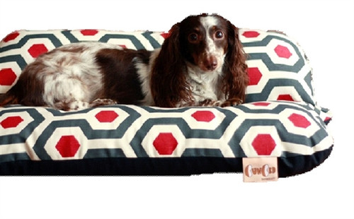 Custom-made Dachshund BunBed Dog Bed