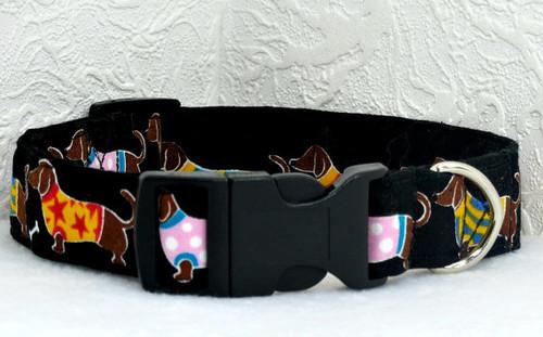 Dachshund Dog Collar