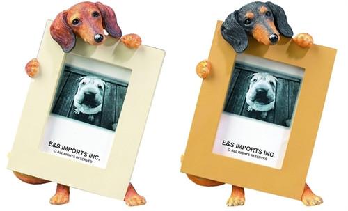 Dachshund Wiener Dog Picture Frame