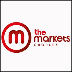 Chorley Market & JAK Hanson