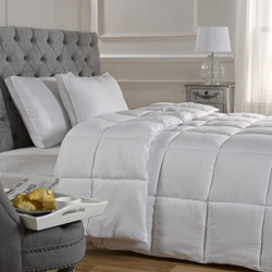 Touch of Satin Duvet 10.5 Tog Single 054434