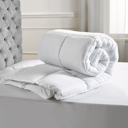 Touch of Satin Duvet 10.5 Tog Double 054426