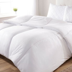 Bounce Back Duvet 13.5 Tog Double 057955