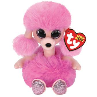 TY Beanie Boo - Small & Medium Camilla the Poodle