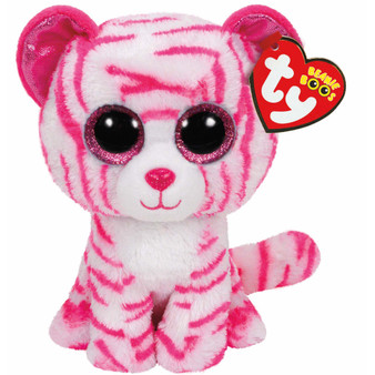 TY Beanie Boo - Small Asia the Tiger