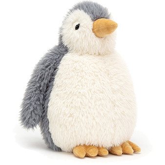 Jellycat Small Rolbie Penguin Soft Toy
