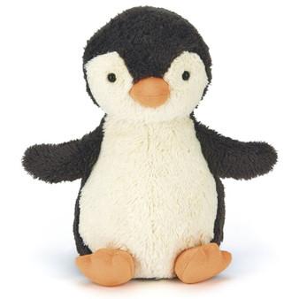 Jellycat Medium Peanut Penguin Soft Toy