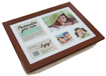 Personalise Lap Tray - Cushioned