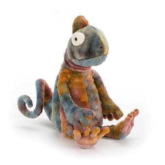 Jellycat Colin the Chameleon Soft Toy