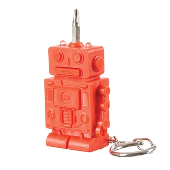 Robot Shaped Tool with LED Light