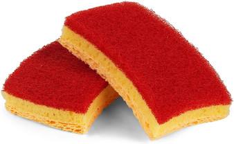 Pack of 2 Kleeneze Tough Scrub Sponges