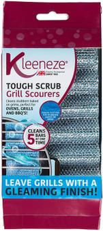 Kleeneze Tough Scrub Grill Scourer