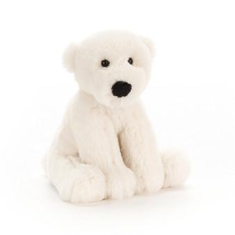 Jellycat Tiny Perry Polar Bear