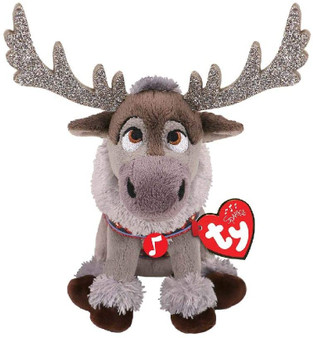 TY Beanie - Frozen 2 Sven the Reindeer with Sound