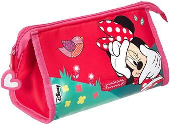 Samsonite Disney Minnie Mouse Toiletry Bag / Pencil Case