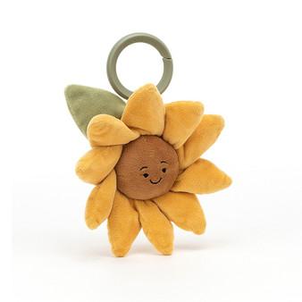 Jellycat Fleury Sunflower Jitter