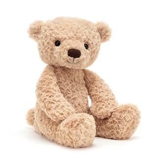 Jellycat  Finley Bear Soft Toy
