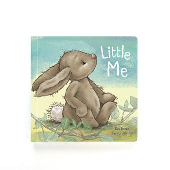 Jellycat Little Me Board Book