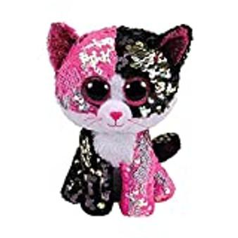 Ty Small Flippable - MALIBU CAT