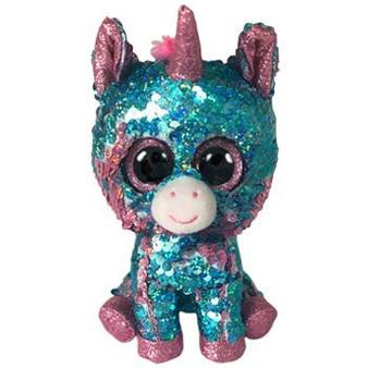 TY Flippable Small Celeste the Unicorn