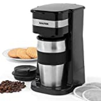 Salter coffee maker to go  EK2408
