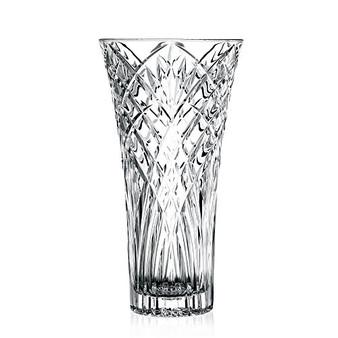 30cm RCR Melodia Crystal Flower Vase