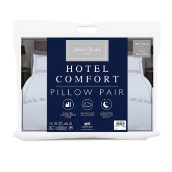 Julian Charles Hotel Comfort Pillow Pair
