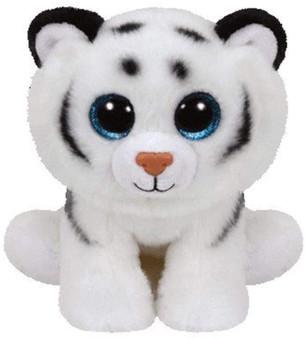 TUNDRA WHITE TIGER - BEANIE - REG