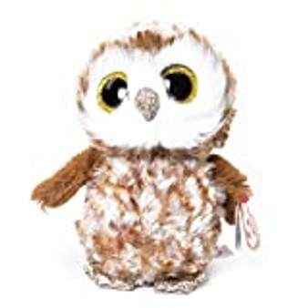 Percy barn owl- beani boos