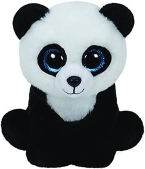 MING PANDA - BEANIE - REG