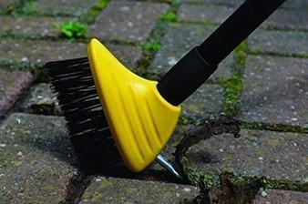 Neat Ideas Extending Paving Brush Replacement Head