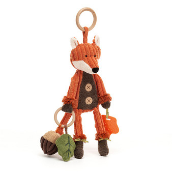 SRA2F Cordy Roy Fox Activity Toy
