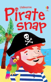 Usborne Pirate Snap Game