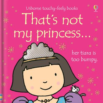 Usborne 'That's not my princess' Book