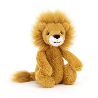 BAS3LION Bashful Lion Medium