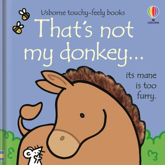 Thats not my donkey…
