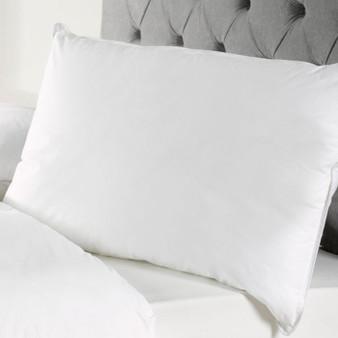 Feels Like Down Hotel Pillow - Soft/Medium Filling (Single) - 047296
