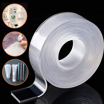 Creative Products Nano Gel  Tape - 1m / 3m