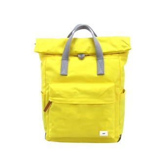 ROKA Canfield B NYLON Bag / Backpack - MEDIUM - Mustard